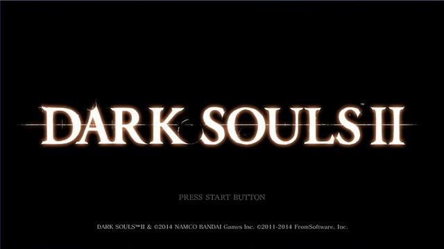 Dark Souls 2 Free Download PC Games