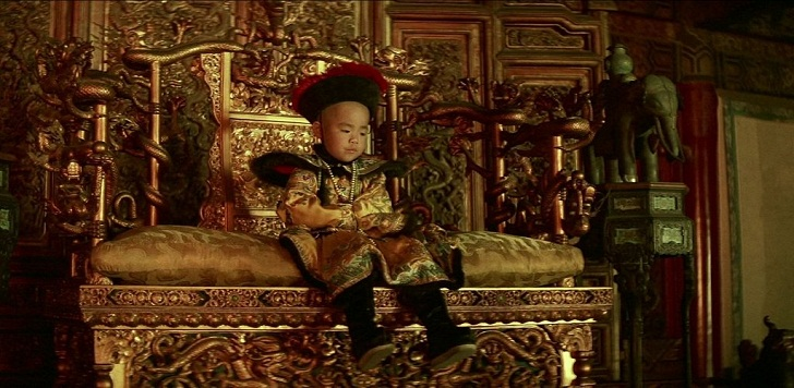 Kisah Puyi: Menjadi Raja di Usia 2 Tahun, tapi Berakhir Tragis