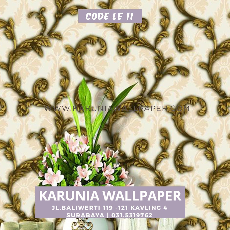 interior dinding wallpaper