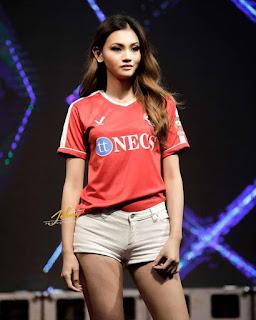 Mizoram Premier League 2018 Models