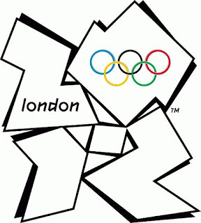 London 2012 Olympic Logo