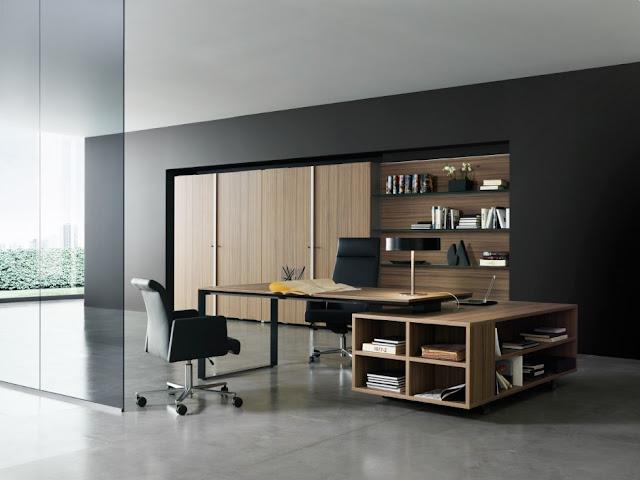 Hal yang Harus Diperhatikan Dalam Mendesain Interior Kantor