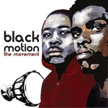 BLACK MOTION [MUSÍCAS SOLTAS]