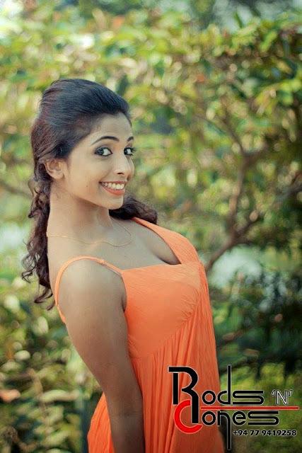 Sri lanka hot photo shoot
