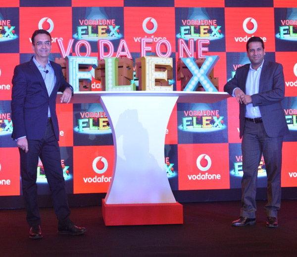 Vodafone FLEX
