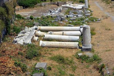 Ο σεισμός ισοπέδωσε οικονομικά την Κω: τις περισσότερες ζημιές υπέστησαν τα αρχαία