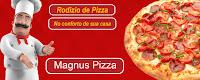 rodizio de pizza em domicilio magnus pizza