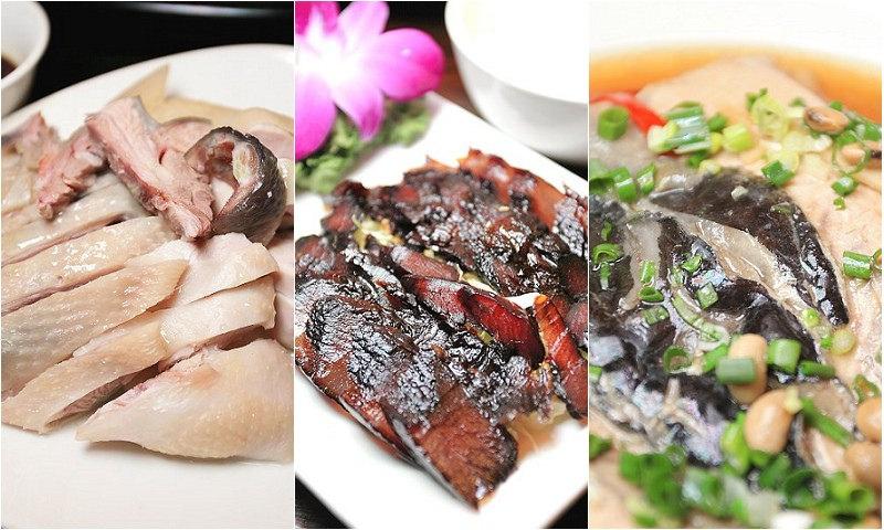 南投清境平價合菜美食餐廳|淳境風味餐廳|淳境景觀休閒山莊晚餐