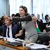 """Se o estelionato do """"golpe"""" fosse verdadeiro, Jorge Viana não poderia assumir presidência do Senado"""