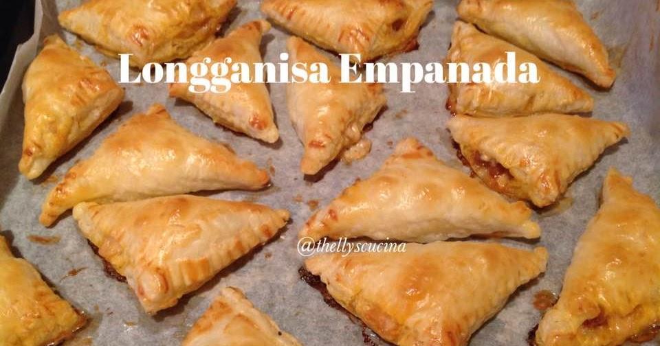 How To Make Longganisa Empanada
