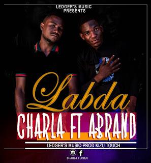 Charla Ft Abrand - LABDA