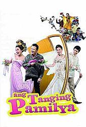 Ang Tanging Pamilya (2009)