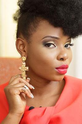 Who Rocked The Afro Hairstyle Better Yemi Alade Vs Olajumoke