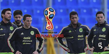 ¡Terribles noticias para la Selección Mexicana antes de la Semifinal!