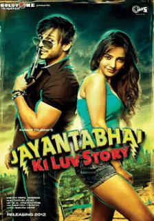 Jayantabhai Ki Luv Story 2013 Full Hindi Movie Download DVDRip 720p