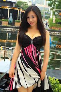 Chinese vrouwen