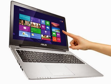 Daftar Laptop Terbaru ASUS Spech Game Paling Murah 2015