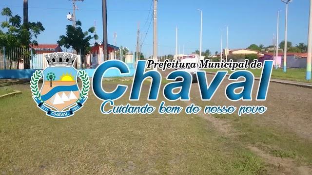 Prefeitura de Chaval decreta rescisão coletiva de contratos temporários