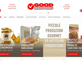 Acquisti online Good Shopping