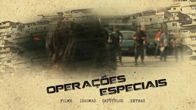 Operações Especiais [2015]