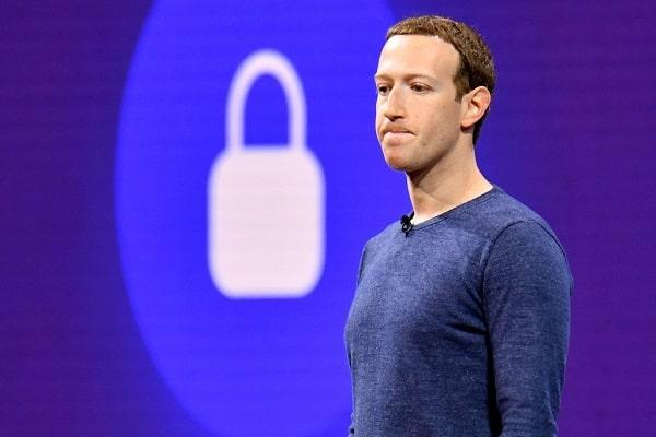 هكر يخترقون اكثر من 50 مليون حساب على فيس بوك