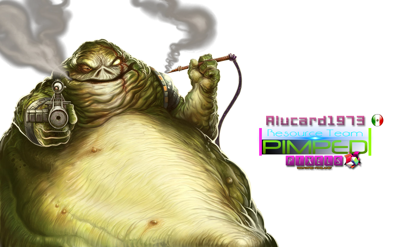 png Teemo The Hutt