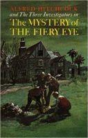 Vụ Bí ẩn Con Mắt Lửa - Alfred Hitchcock