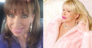 Paula Jones Wants To Join Gennifer Flowers In The Front Row at Presidential Debat