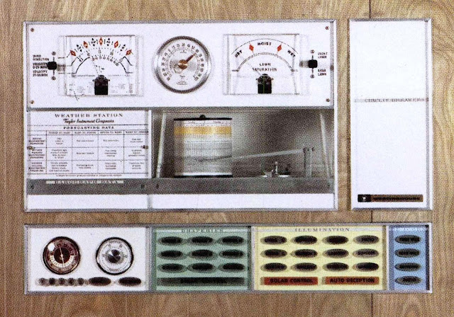 1959 electric home control panel 2