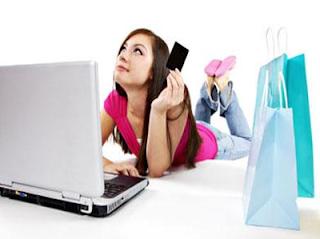 menjadi salah satu modus penipuan di dunia maya Cara Menghindari Penipuan Belanja Online