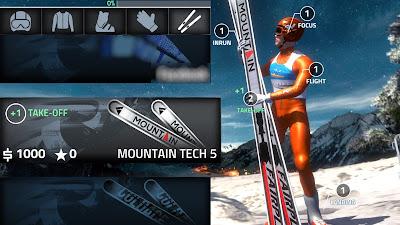 Ski Jumping Pro Game Screenshot 11