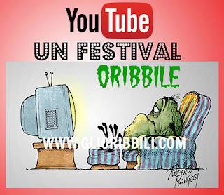 UN FESTIVAL ORIBBILE