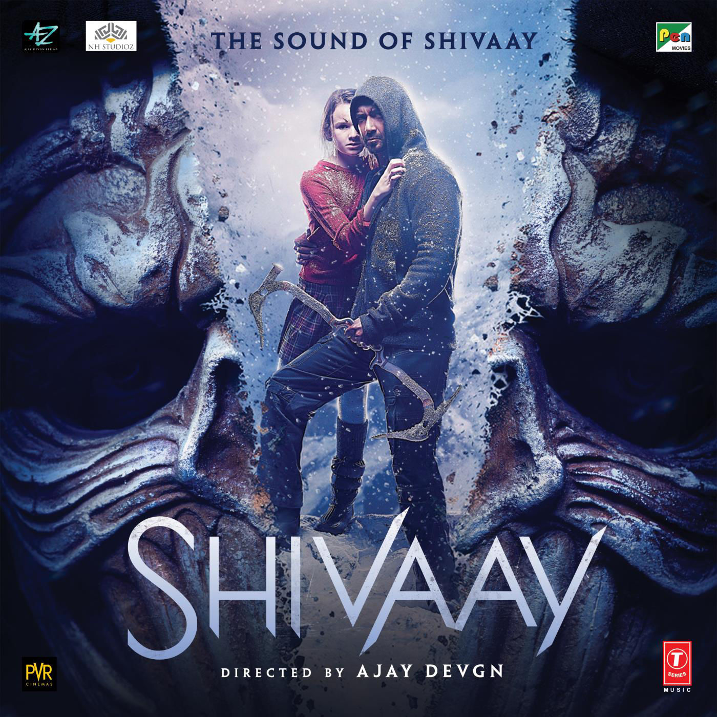 Shivaay%2B2016%2BOriginal%2BCD%2BFront%2BCover%2BPoster%2Bwallpaper