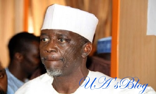 I didn't receive any salary for eight years as Sokoto governor – Bafarawa