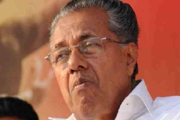 केरल के मुख्यमंत्री बोले, बीजेपी करवा सकती है हमले: पढ़ें क्यों