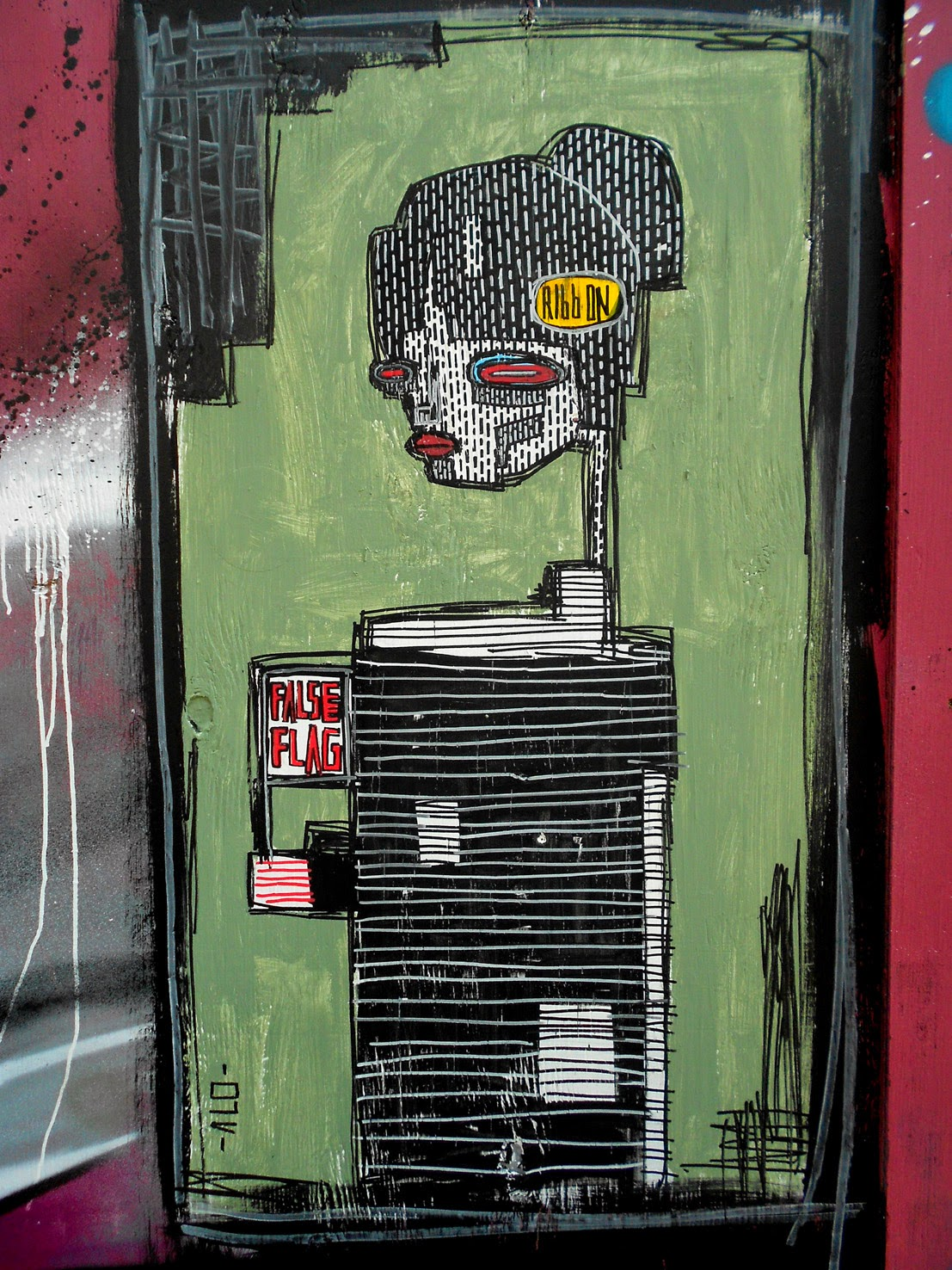 alo art street shoreditch