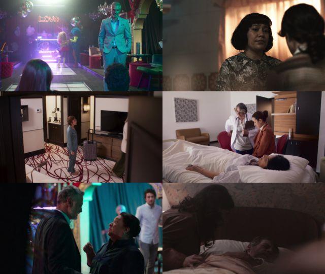 La casa de las flores Temporada 3 (2020) Completa HD 720p Latino