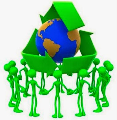 Reciclar, Reducir y Reutilizar | Sistema Departamental ... |Reducir Reutilizar Y Reciclar