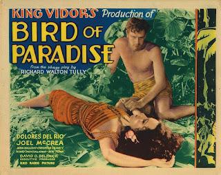 Película Ave del paraíso Online