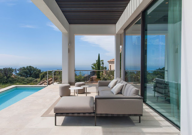 Contemporary Architecture in Marbella 1
