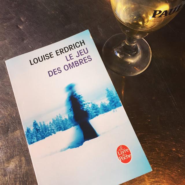 Le jeu des ombres, Louise Erdrich