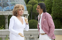 Raquel Welch and Eugenio Derbez in How to be a Latin Lover (43)