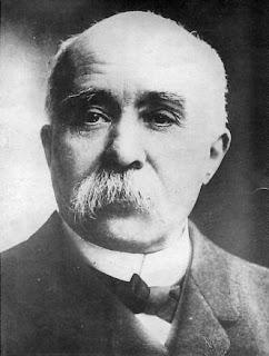 Photo de Clemenceau.