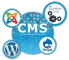 تصنيفات أنظمة إدارة محتوى الويب