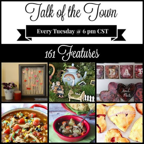 Talk Of The Town Party 161