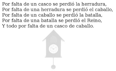 Los Relojes - Agatha Christie