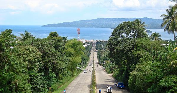 Pagadian City, Philippines
