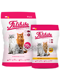 catfood felibite