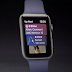 Apple watchOS 4 Announced
