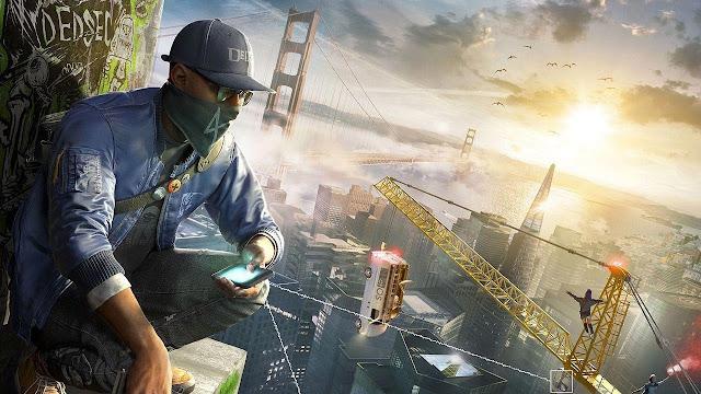 Watch Dogs 2 resolverá todos os problemas do título original. A Ubisoft reconhece as críticas que recebeu no primeiro jogo.